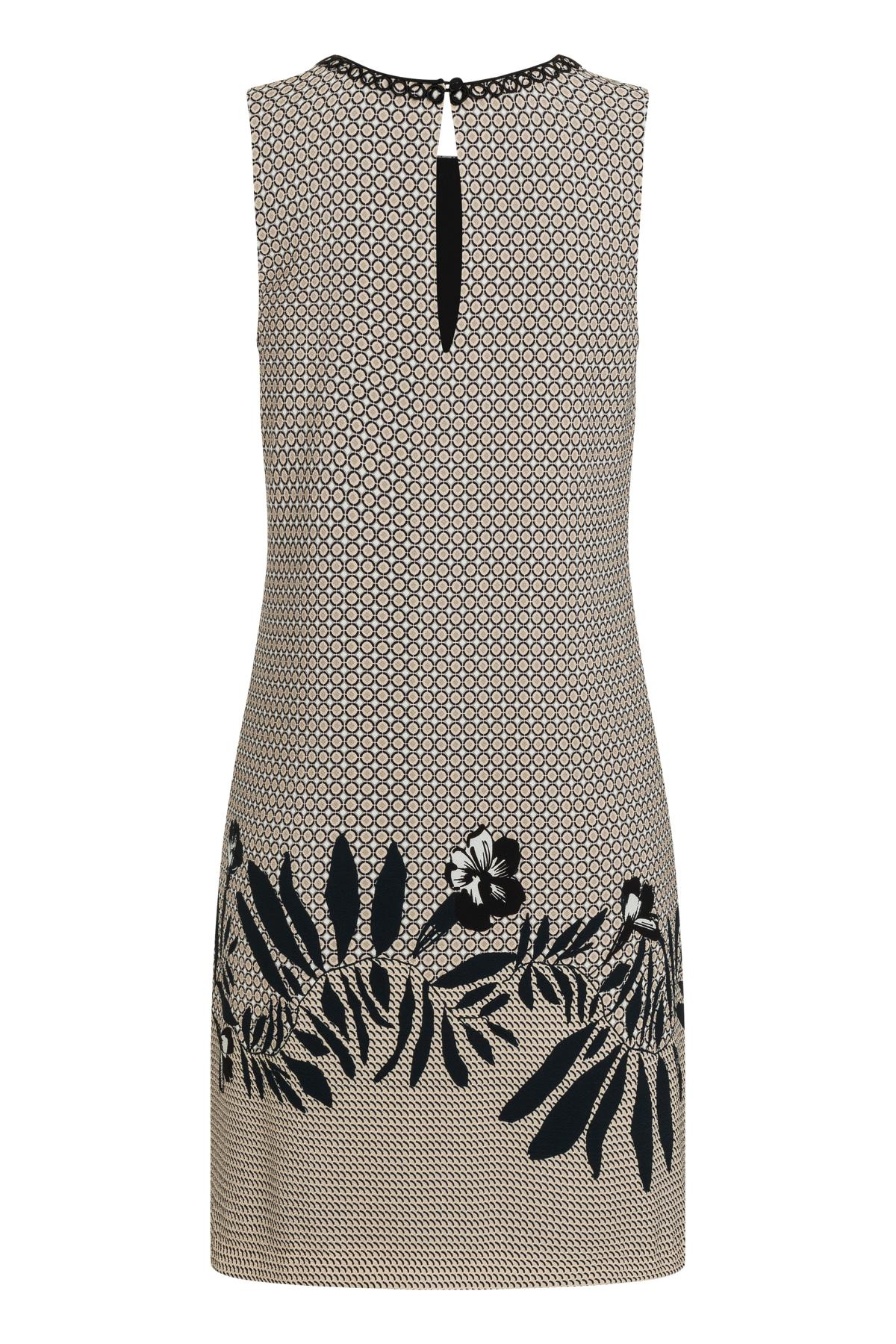 Detailed view 2 of Ana Alcazar Sleeveless Dress Sedoni