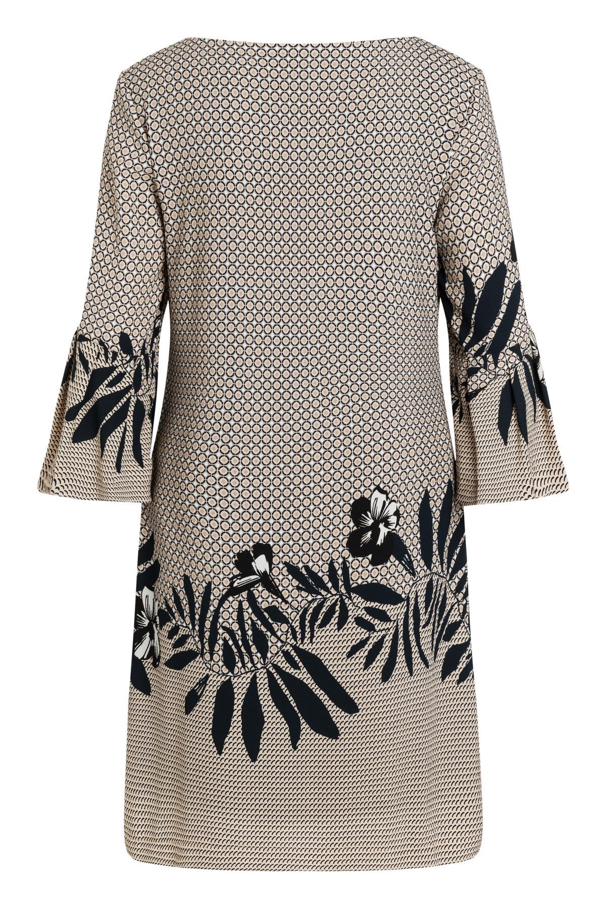 Detailed view 2 of Ana Alcazar Sleeve Dress Serone