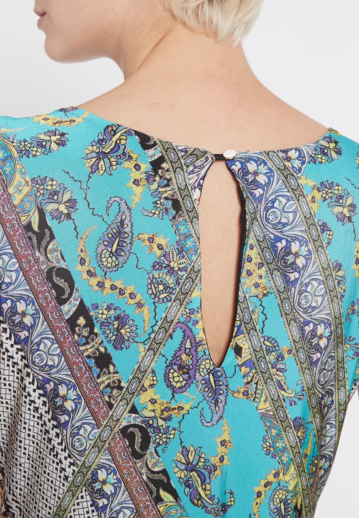 Detailansicht 2 von Ana Alcazar Ärmelloses Kleid Setane