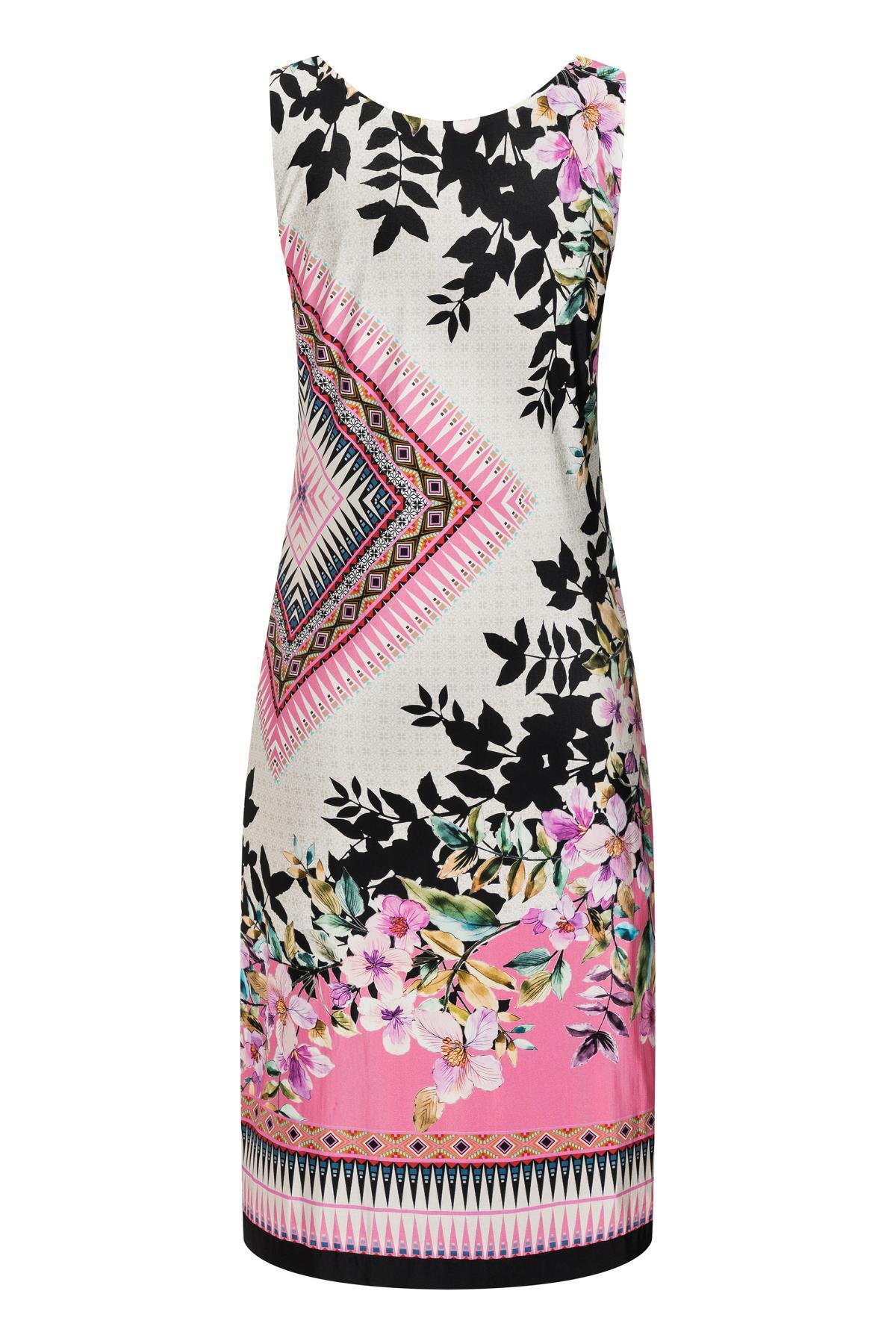 Detailansicht 2 von Ana Alcazar Schlichtes Kleid Shenty