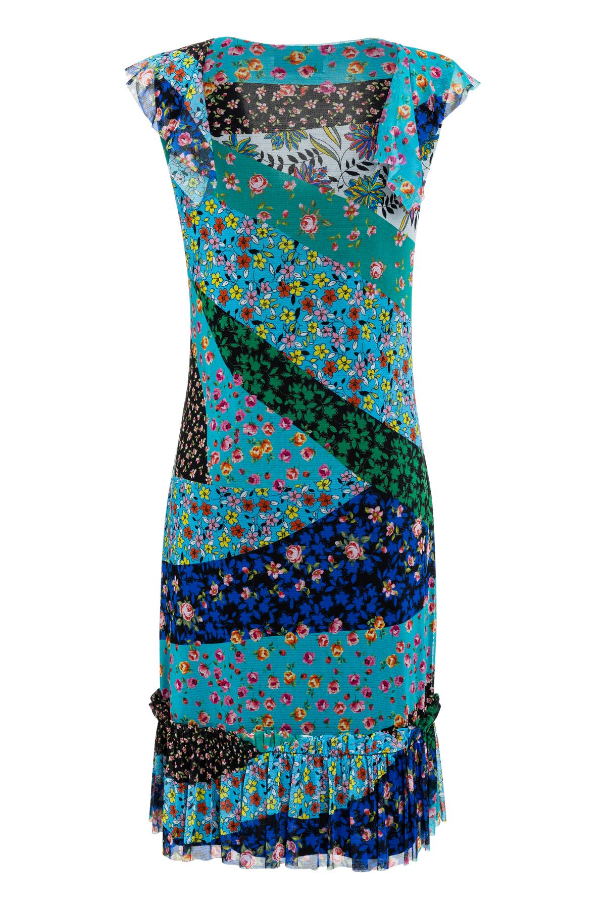 Detailansicht 2 von Ana Alcazar Romantikkleid Shyrane