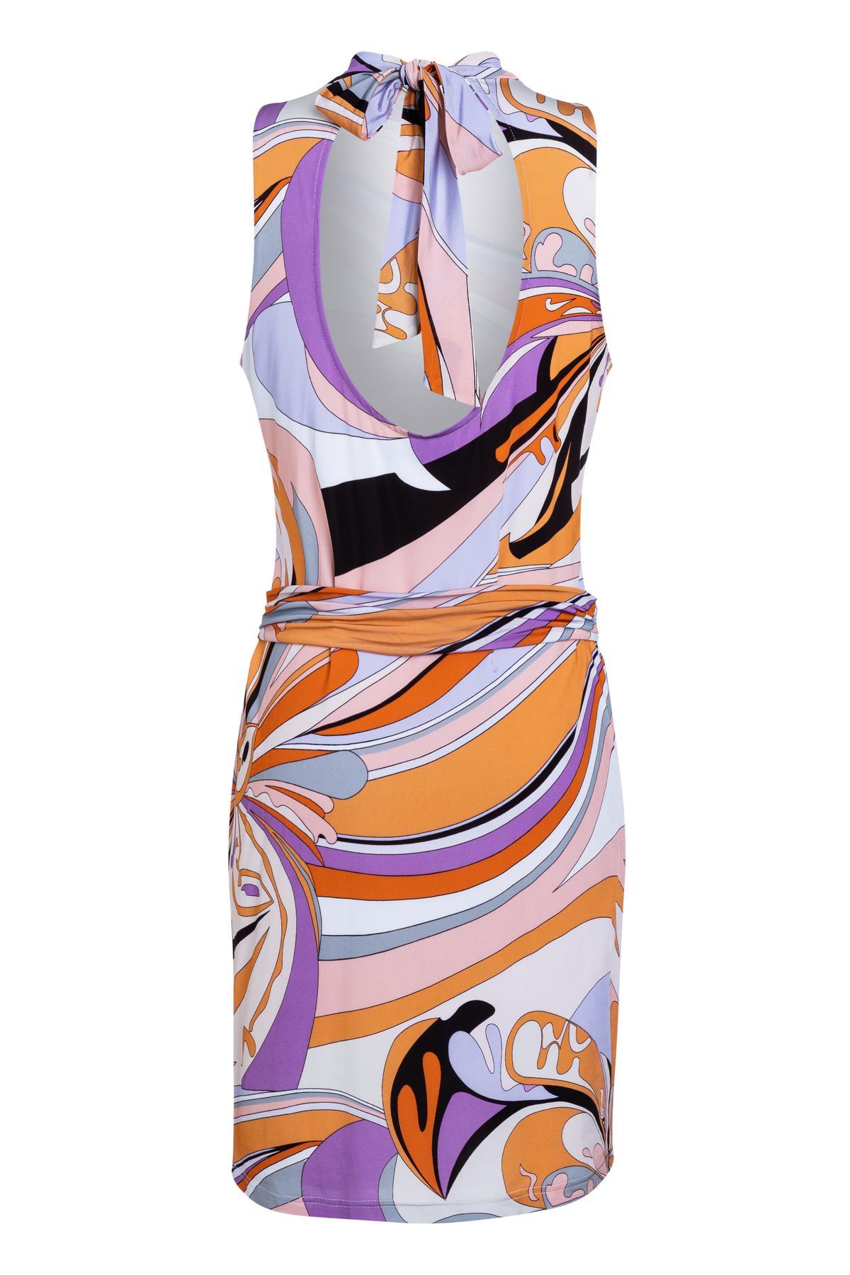 Detailansicht 2 von Ana Alcazar Gürtel Kleid Simpla