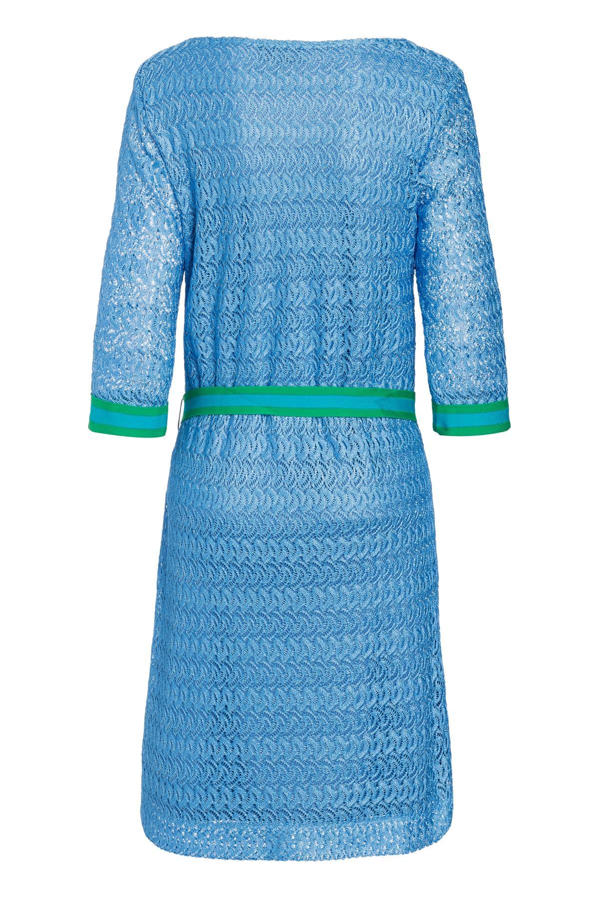 Detailansicht 2 von Ana Alcazar Gürtel Kleid Sisofe