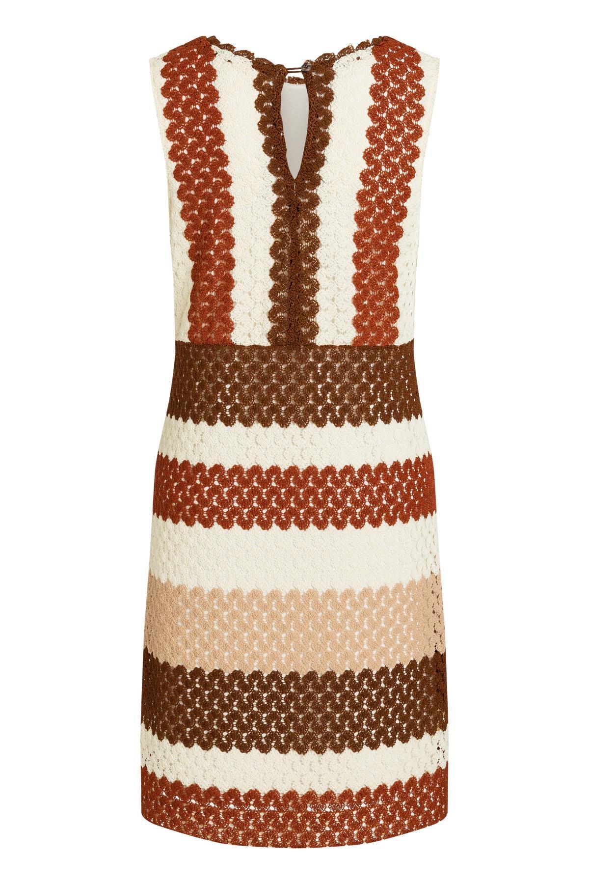 Detailansicht 2 von Ana Alcazar Ärmelloses Kleid Sponty