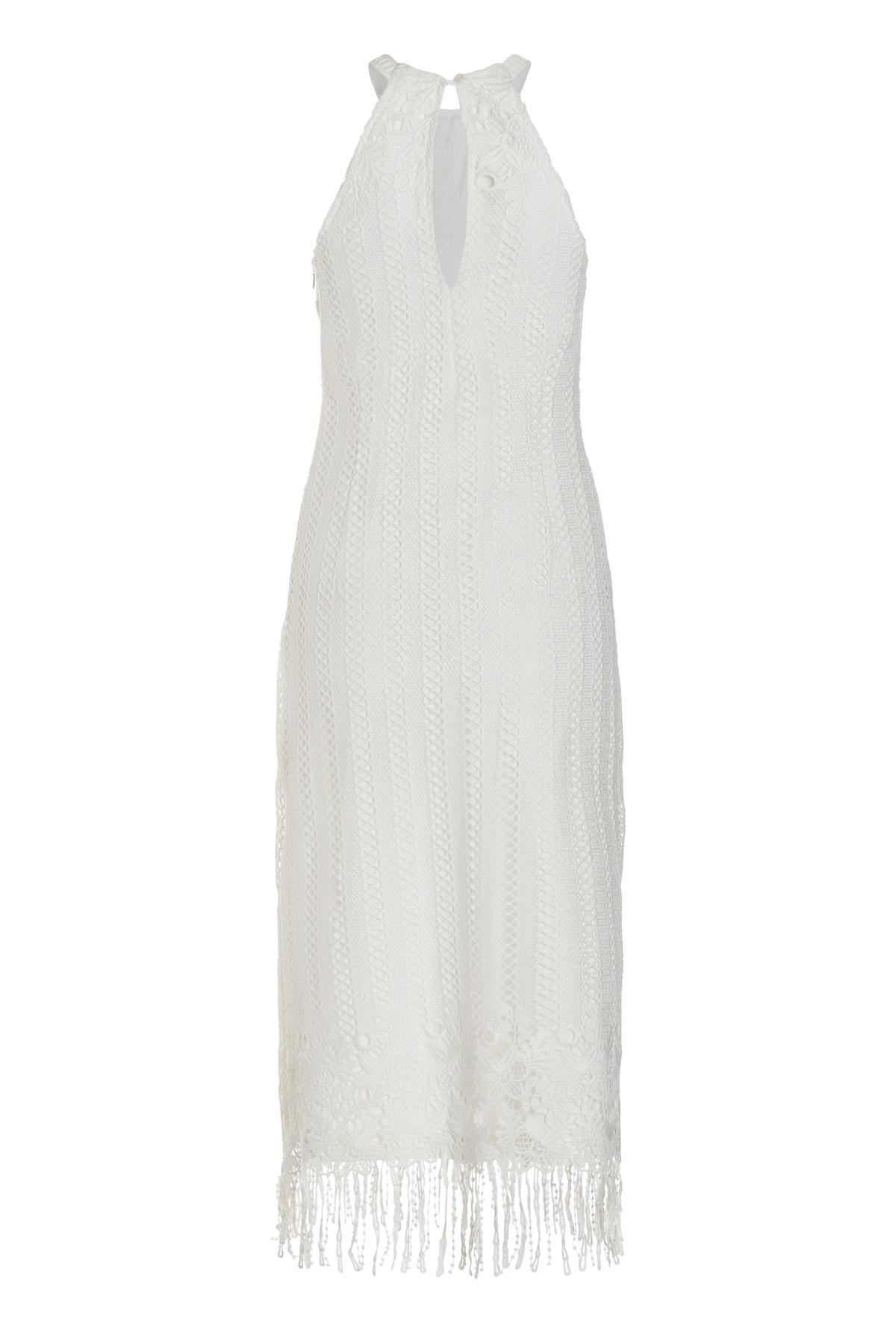Detailansicht 2 von Ana Alcazar Midi Kleid Tadila