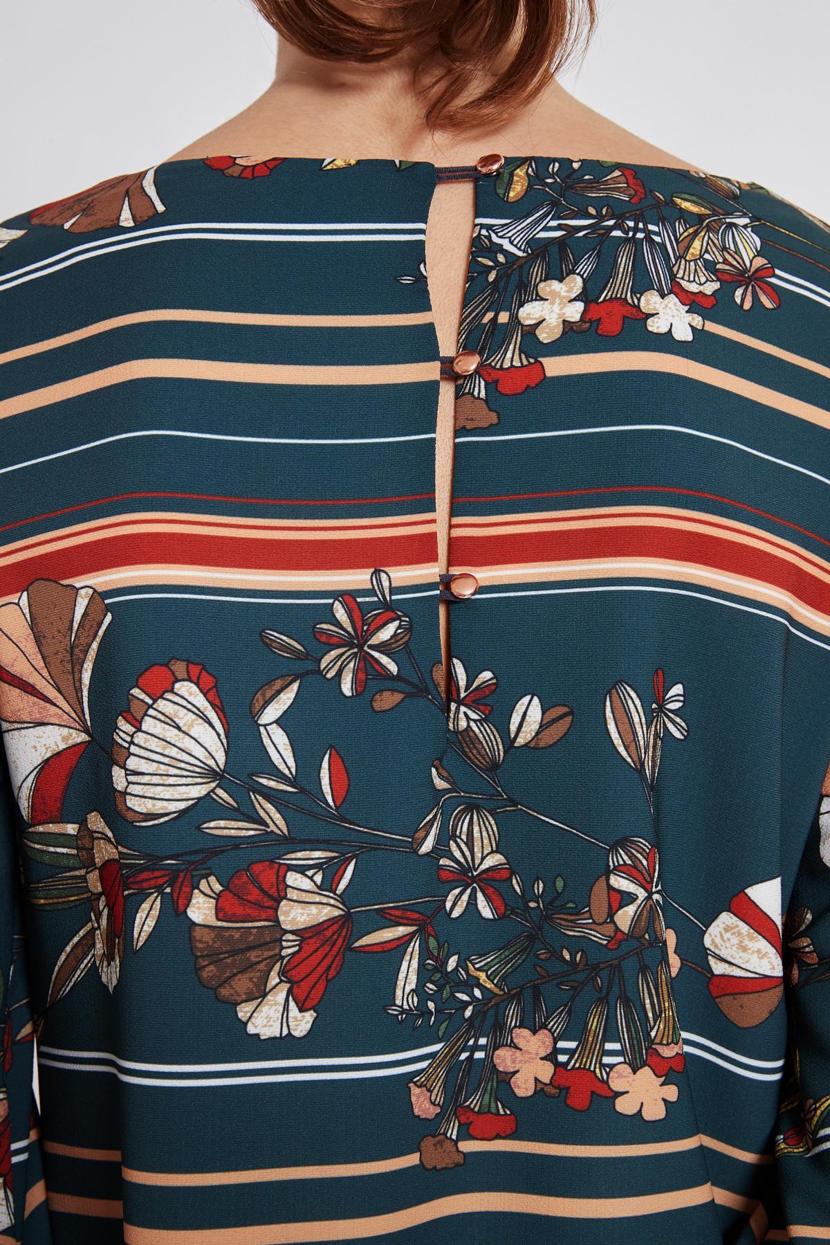 Detailansicht 2 von Ana Alcazar Langarm Kleid Talore
