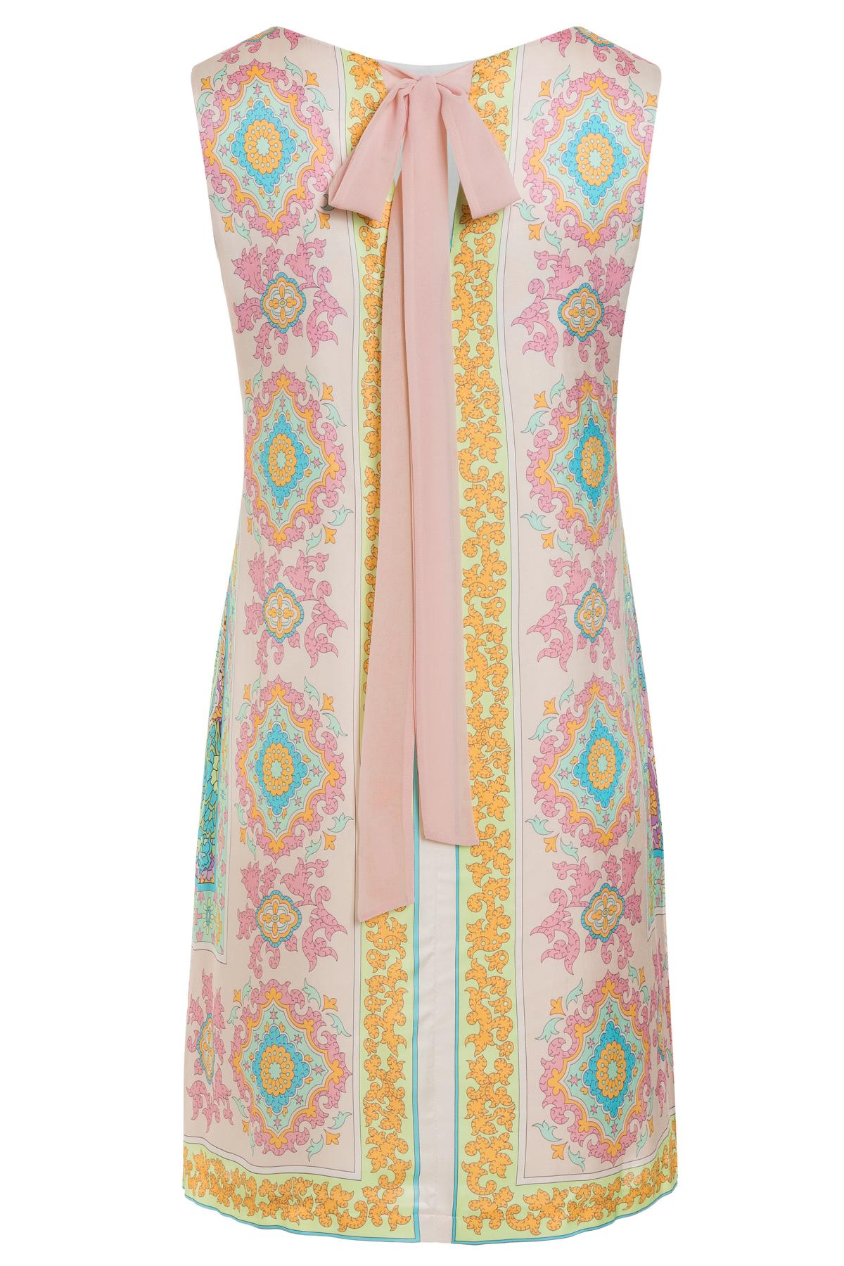 Detailansicht 2 von Ana Alcazar Schleifen Kleid Tedora