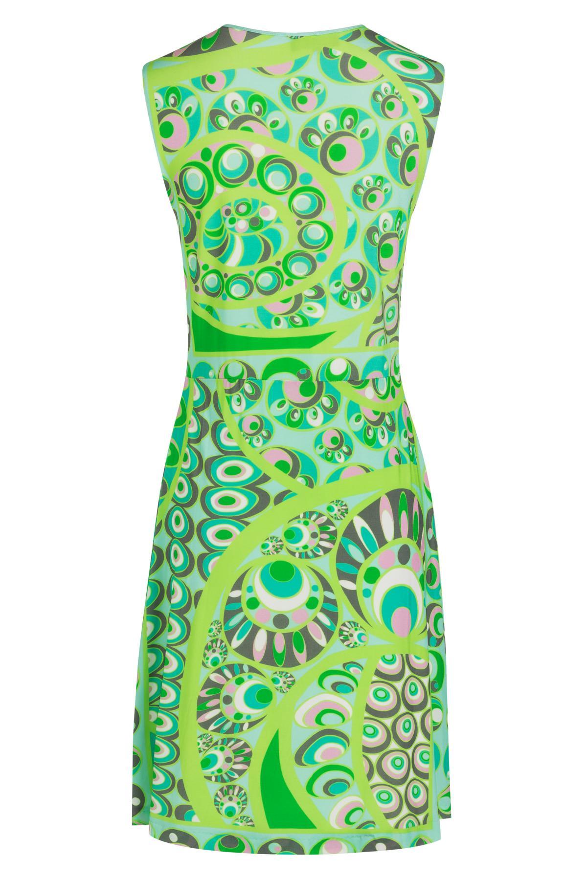 Detailansicht 2 von Ana Alcazar Schlichtes Kleid Teomy