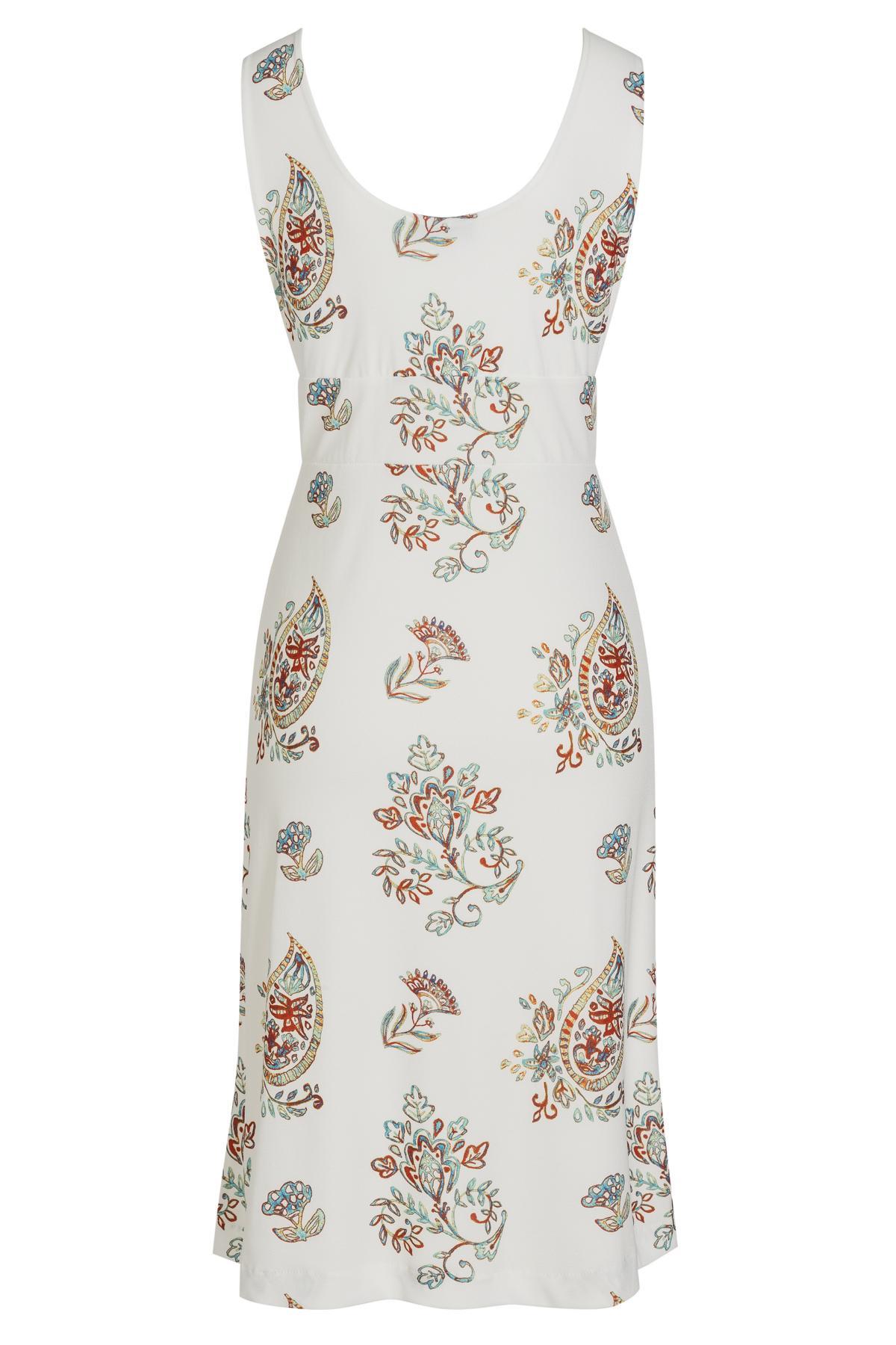 Detailansicht 2 von Ana Alcazar Tailliertes Kleid Tesmy