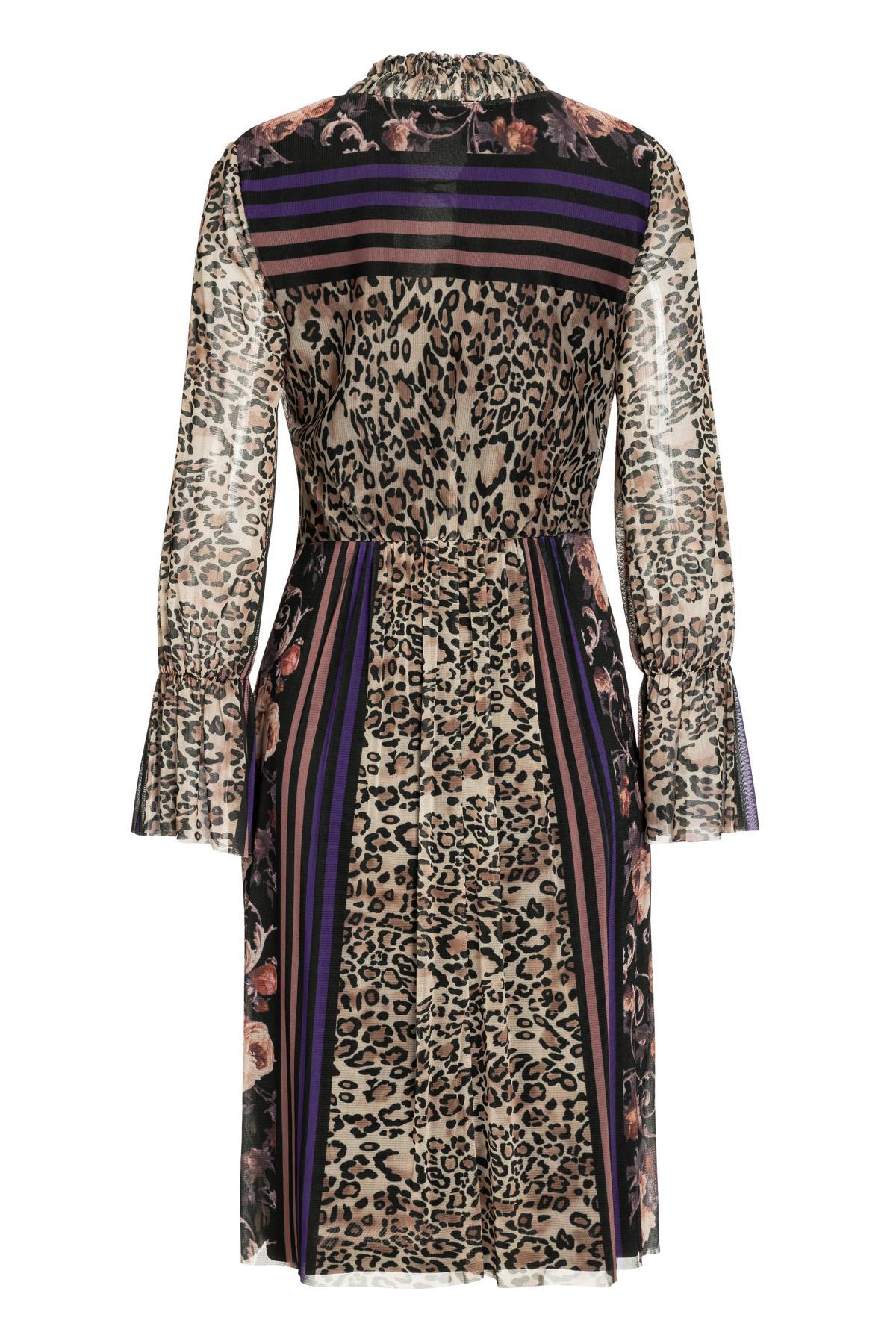 Detailansicht 2 von Ana Alcazar Romantik Kleid Vormaly