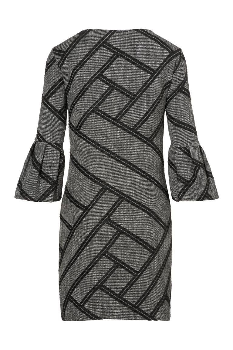 Detailansicht 2 von Ana Alcazar A-Linien Kleid Osyka