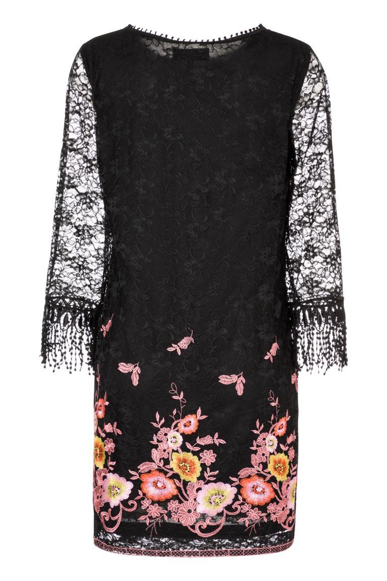 Detailansicht 2 von Ana Alcazar A-Linien-Kleid Obany