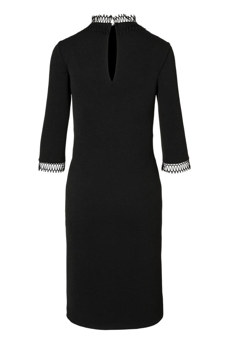 Detailed view 2 of Ana Alcazar Sleeved Dress Ohanna