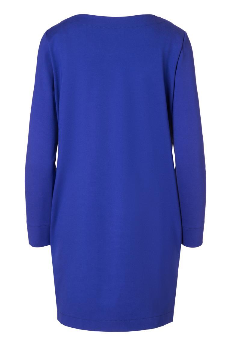 Detailansicht 2 von Ana Alcazar Kleid mit Taschen Ozorea Blau
