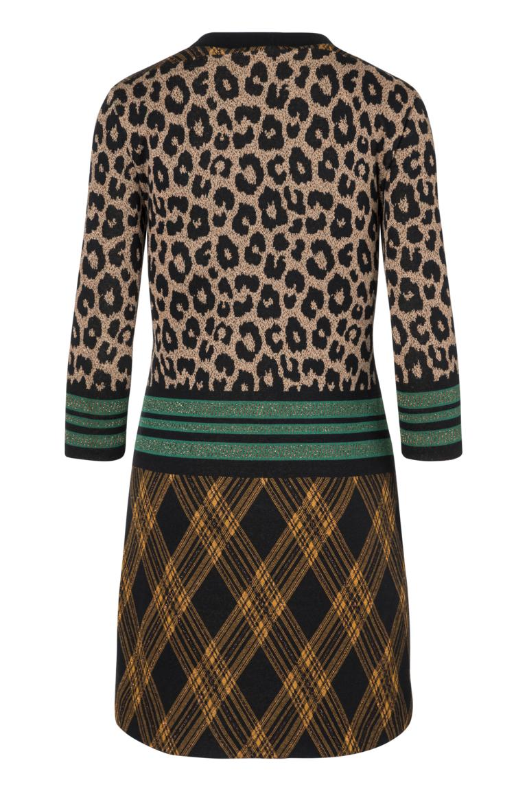 Detailansicht 2 von Ana Alcazar A-Linien-Kleid Parthys