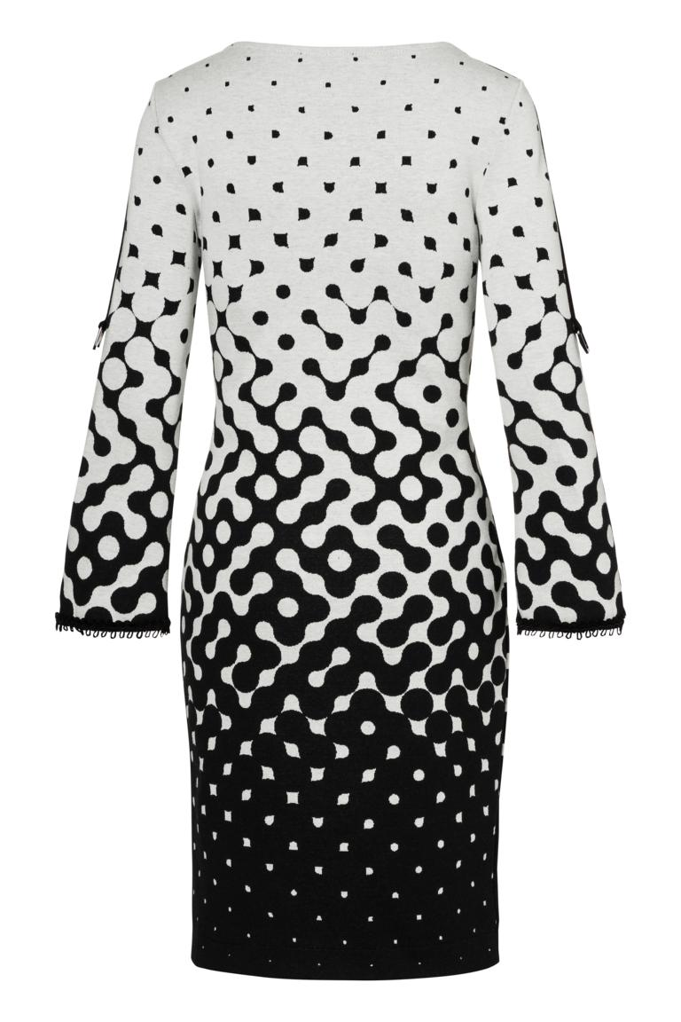Detailed view 2 of Ana Alcazar Deco Dress Prulisy