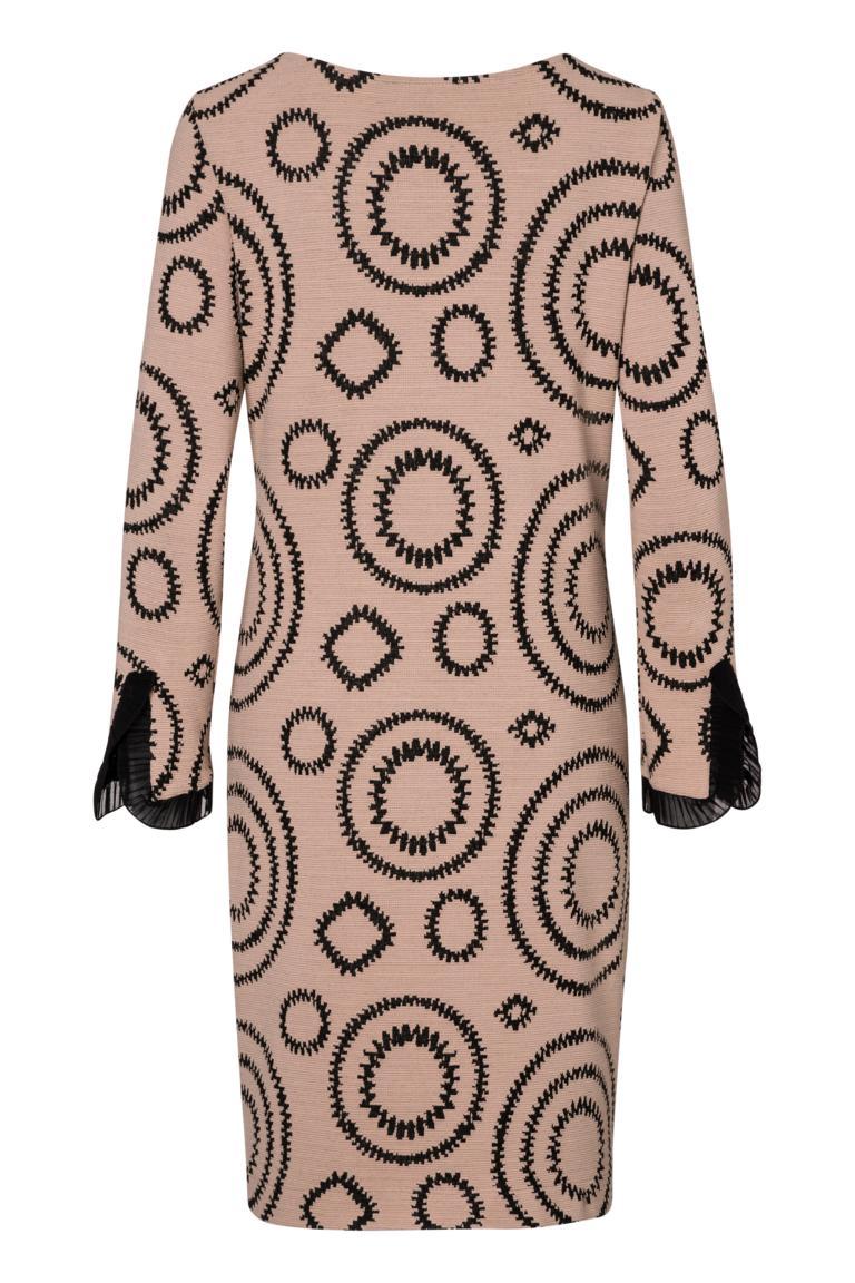 Detailansicht 2 von Ana Alcazar A-Linien-Kleid Pepati Rose