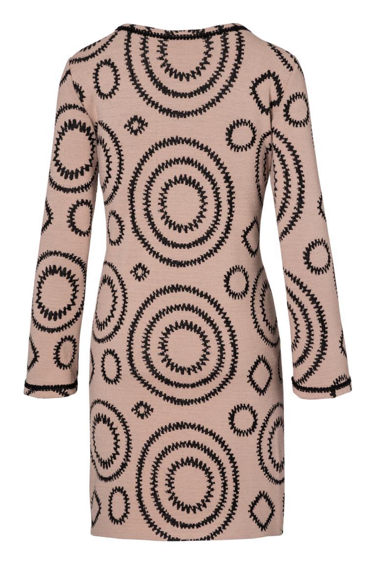 Detailansicht 2 von Ana Alcazar Casual Kleid Perlota Rose