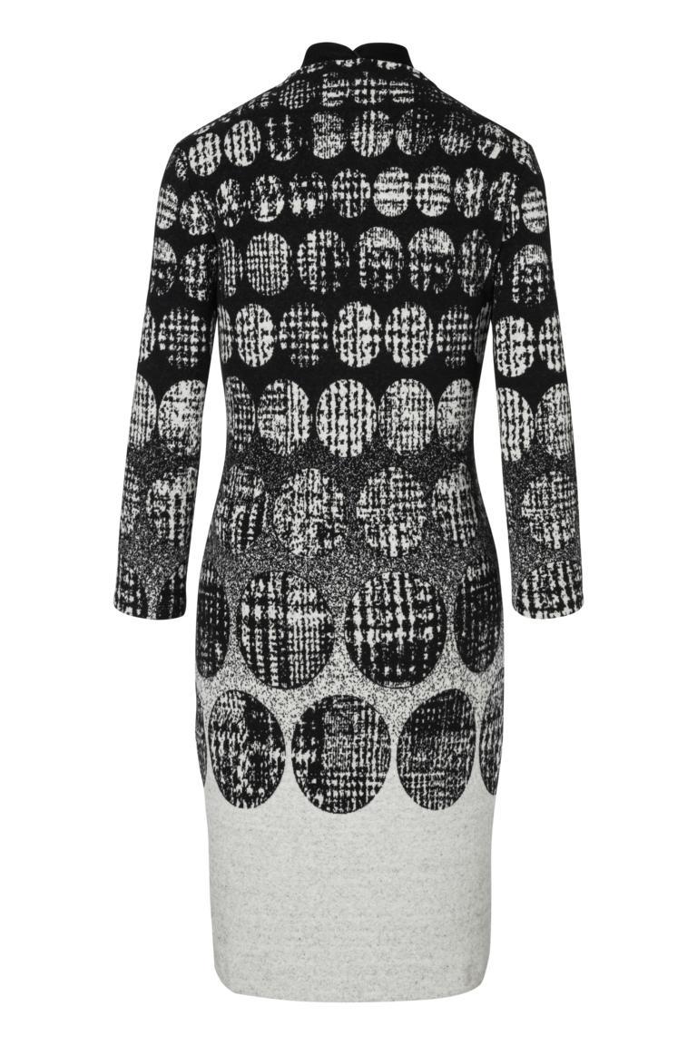 Detailansicht 2 von Ana Alcazar Schluppen Kleid Petresy