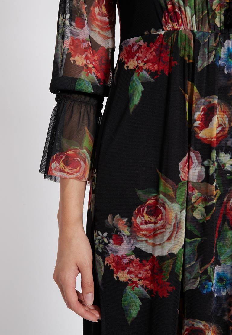 Detailansicht 2 von Ana Alcazar Blusenkleid Phatys