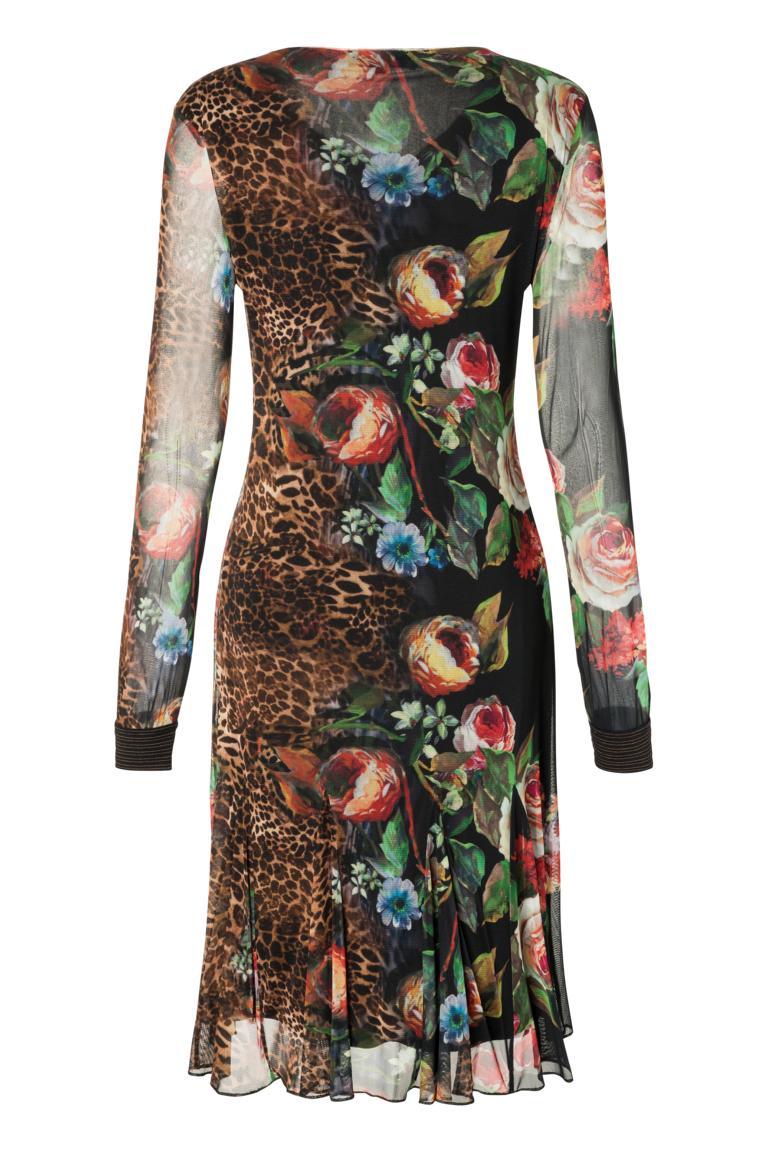 Detailansicht 2 von Ana Alcazar Deco Kleid Phatessa