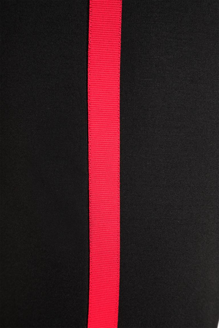 PRODUCT_PICTURE_PRE_7Ana Alcazar Hose Olimya Schwarz-Rot PRODUCT_PICTURE_SUF_7